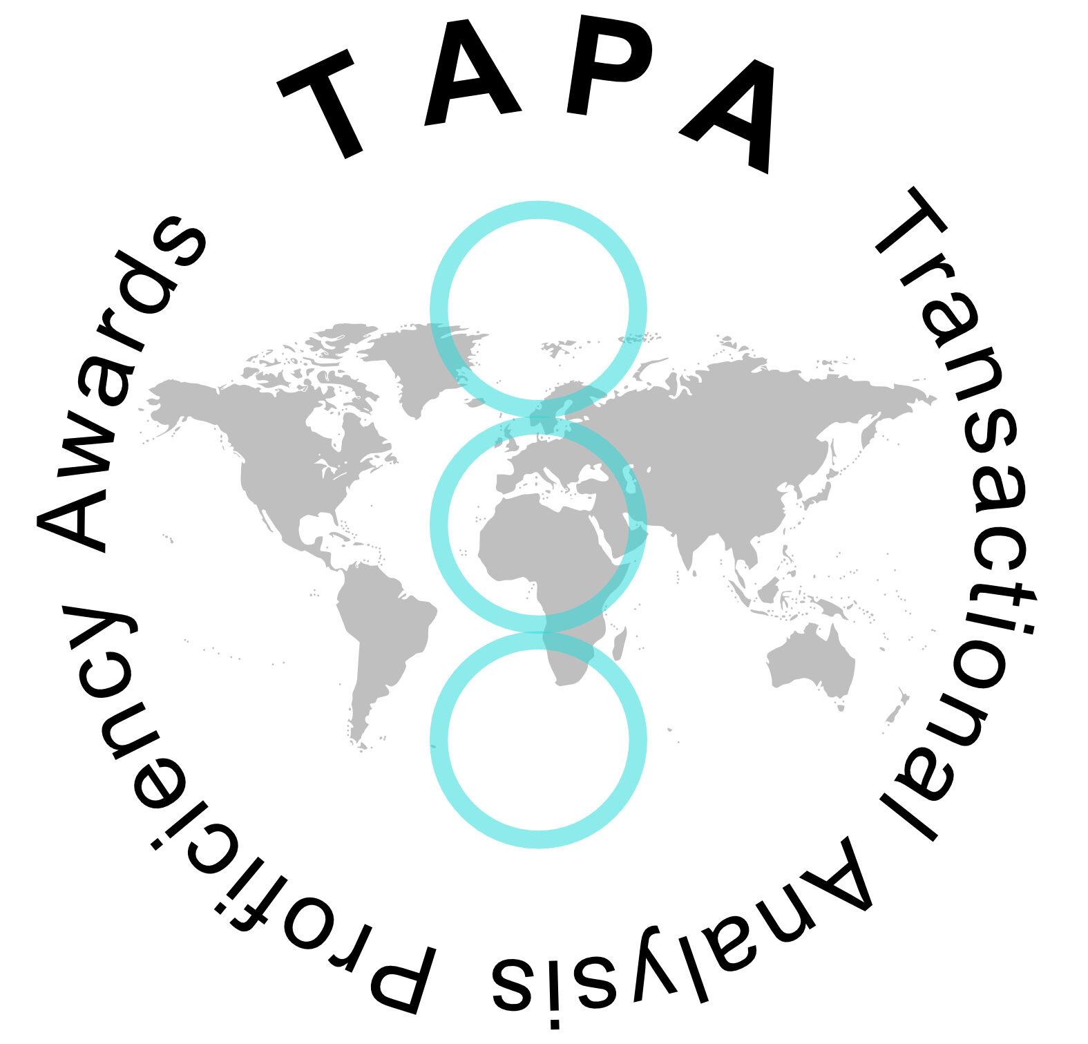 TA Proficiency Awards